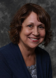 Lori Atkinson, Chief Community Officer
