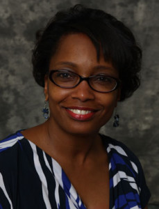 Stacy Lewis, CHES, Chief Program Officer and Deputy Chief Executive