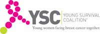 Young Survival Coalition Logo