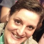 Amy Townsend, State Leader and F2F Coordinator