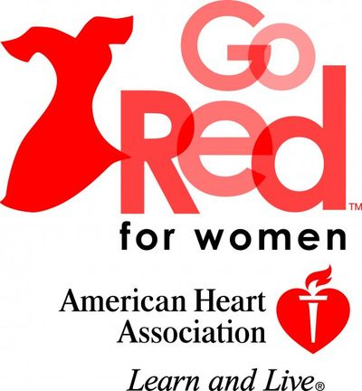 go-red-american-heart-association