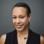 Dana McCaw-Lane, Associate Director of Development