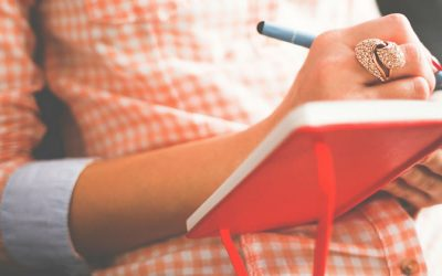 Journaling for Better Health
