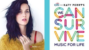 Katy Perry's We Can Survive