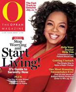 O - The Oprah Magazine October 2013