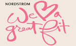 "dfa2124887b97 YSC is excited to partner again with Nordstrom on the ""We heart a great fit""  event Friday and Saturday"