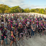 2013 Tour de Pink East Coast