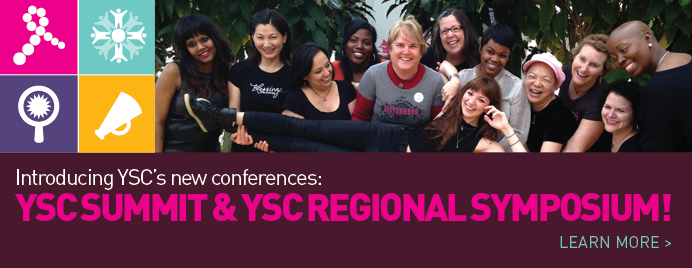 YSC Summit and Symposiums
