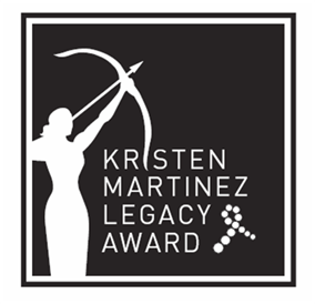 Kristen Martinez, In Living Pink Chair Emerita In Memoriam