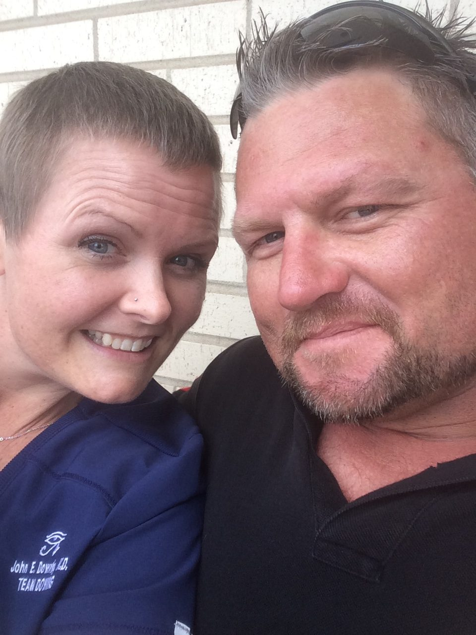 dating with breast cancer