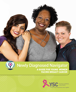 Newly Diagnosed Navigator