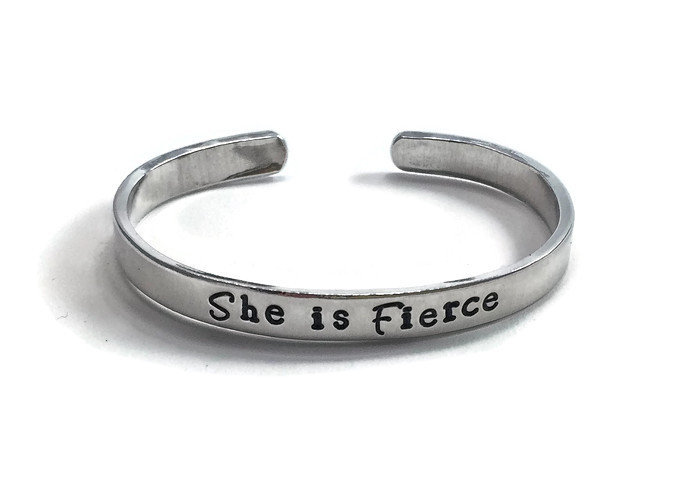 Our Jammin Hammer Jewelry Bracelet Can Be Found in the YSC Store