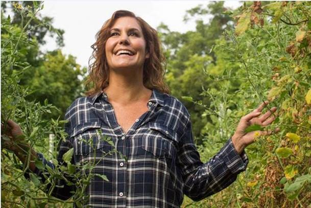 Daily Green's Founder turned to plant-based diet after breast cancer diagnosis