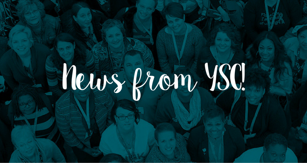 3 Things I Love About the New YSC website!