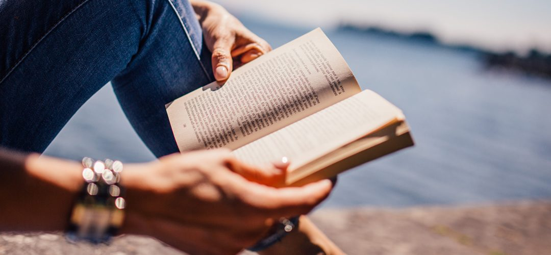 8 Inspiring Books to Add to Your Summer Reading List