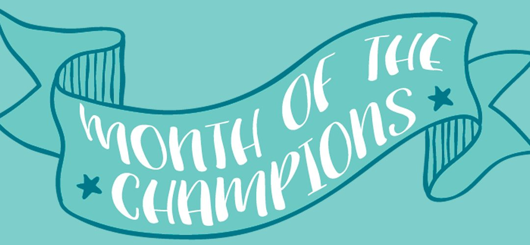 YSC Recognizes our Champions!