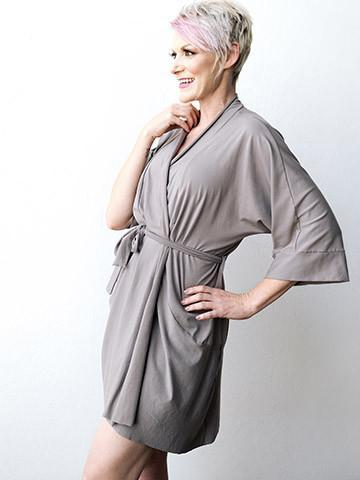 Miena Robe from Ana Ono