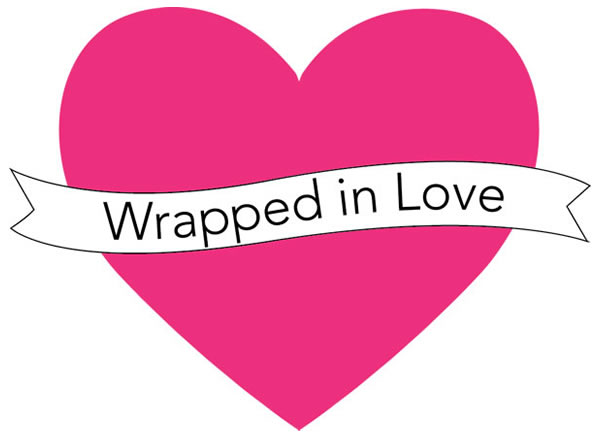 Wrapped in Love