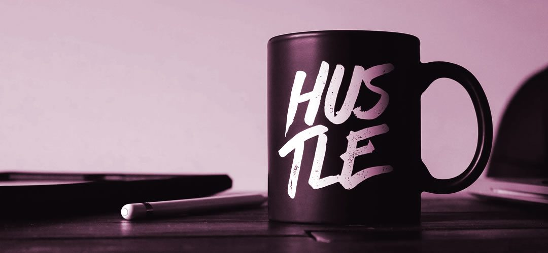 Cancer and Careers: Can't Stop the Hustle