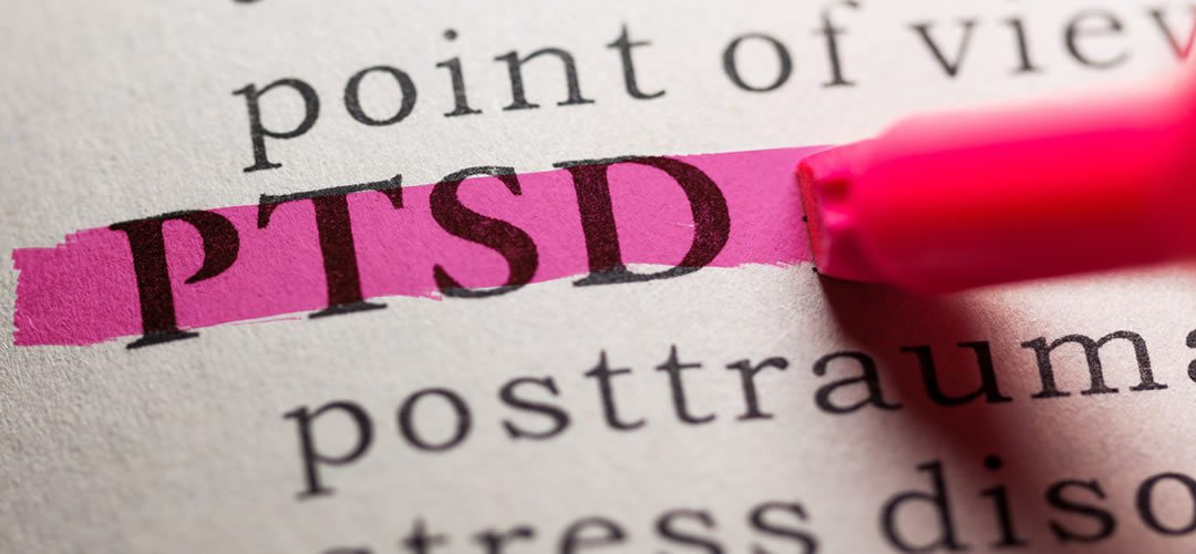 The Cancer I Tried To Remember: PTSD After Cancer