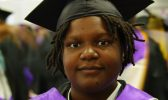 Shante Williams - Cancer to PhD
