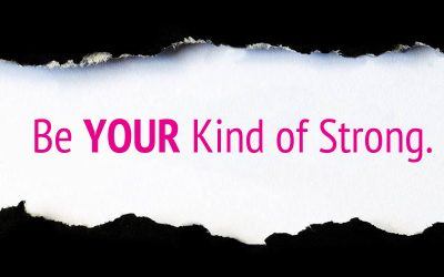 """You're So Strong"": The Truth About Breast Cancer & Strength"