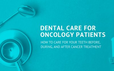 Questions Left Unanswered: Oral Care and Cancer