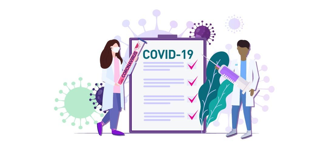 Be an Active Participant in Your Care During COVID-19