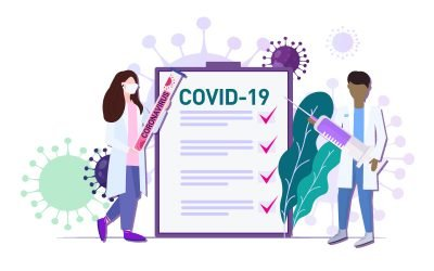 COVID-19 Survival Guide From the Cancer Community: We Got You