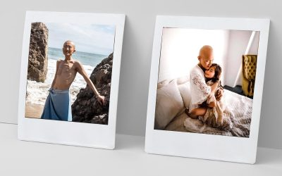 From Resistance to Love: My Body After Cancer