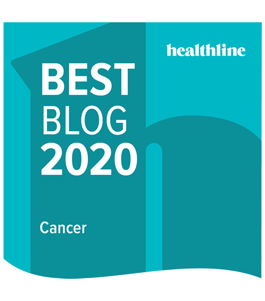 Best Cancer Blog 2020 - Young Survival Coalition