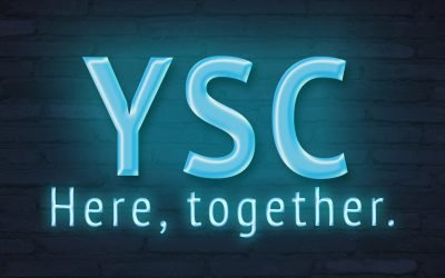 Hey YSC, Where You Been?