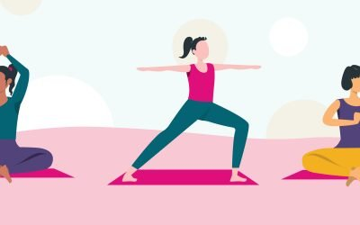 Five Simple Yoga Stretches to Regain Mobility After Your Mastectomy